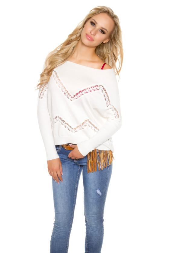 Bordinės spalvos suknelė SARA