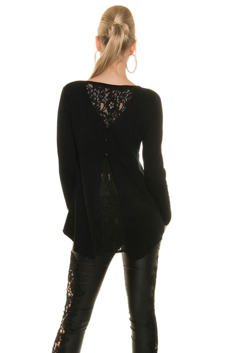Rausvos spalvos suknelė SARA_155343