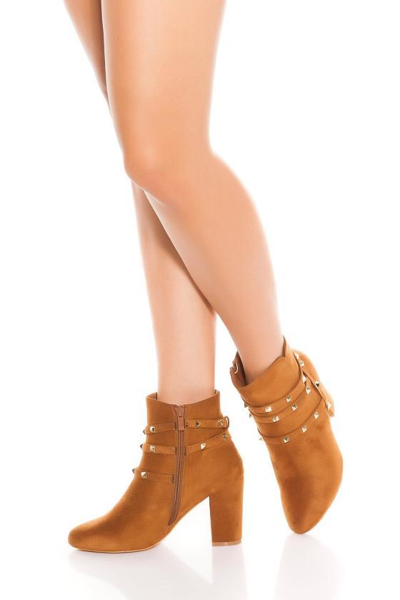 Žalios spalvos suknelė SARA