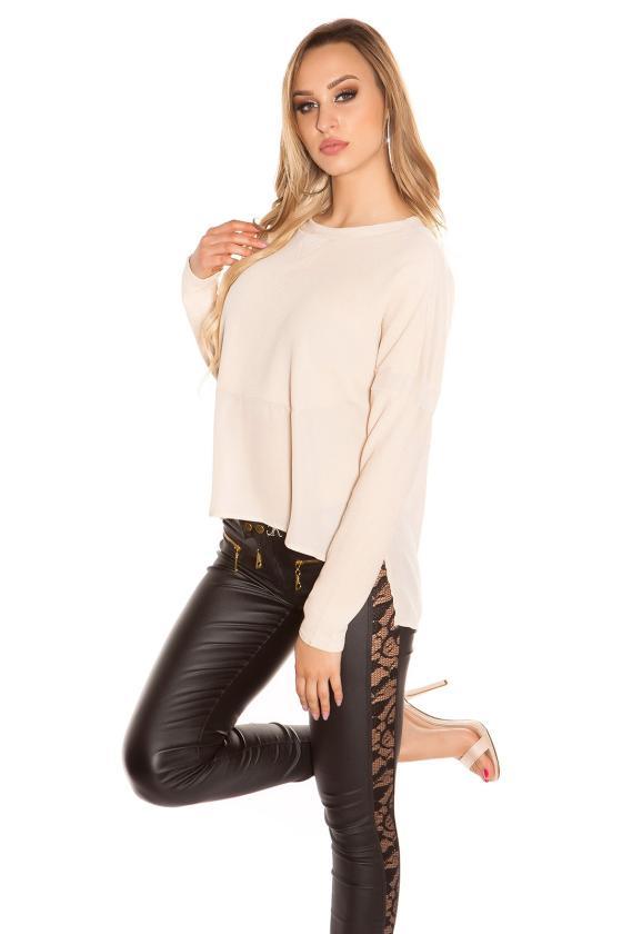 Žalios spalvos suknelė SARA_155352