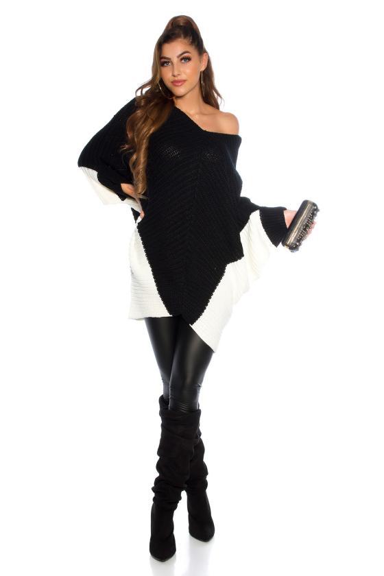 Chaki spalvos suknelė SARA_155363