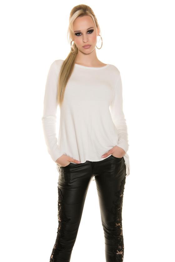 Raudonos spalvos laisvalaikio suknelė su gobtuvu_155578