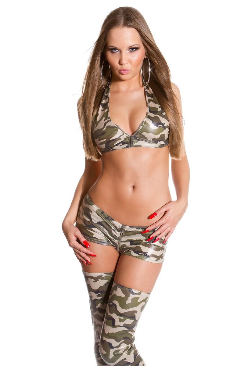 Geltonos spalvos laisvalaikio suknelė su gobtuvu_155583