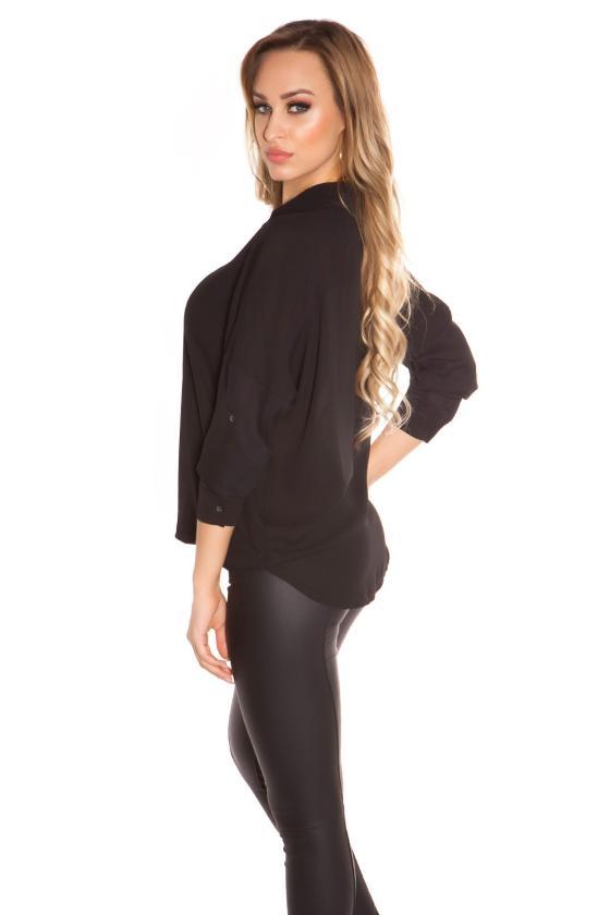 Pilkos spalvos suknelė PU3994S