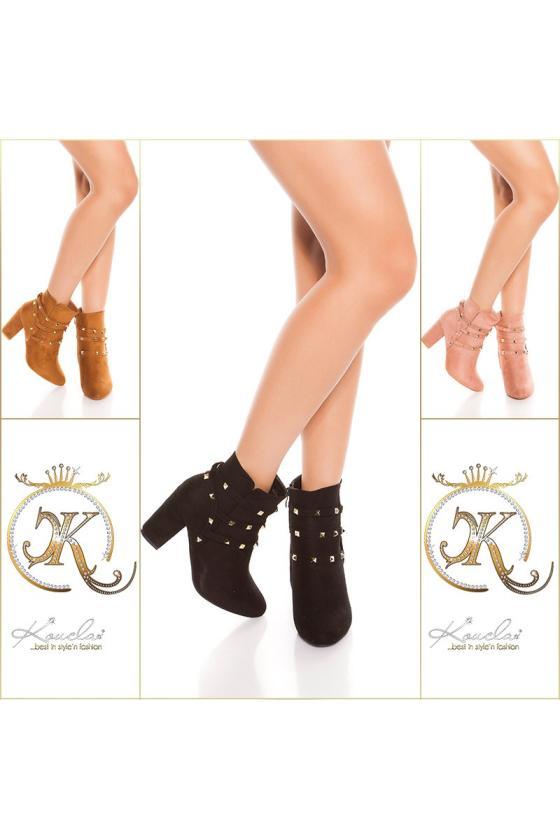 Odos imitacijos sijonas su korsetu_155851