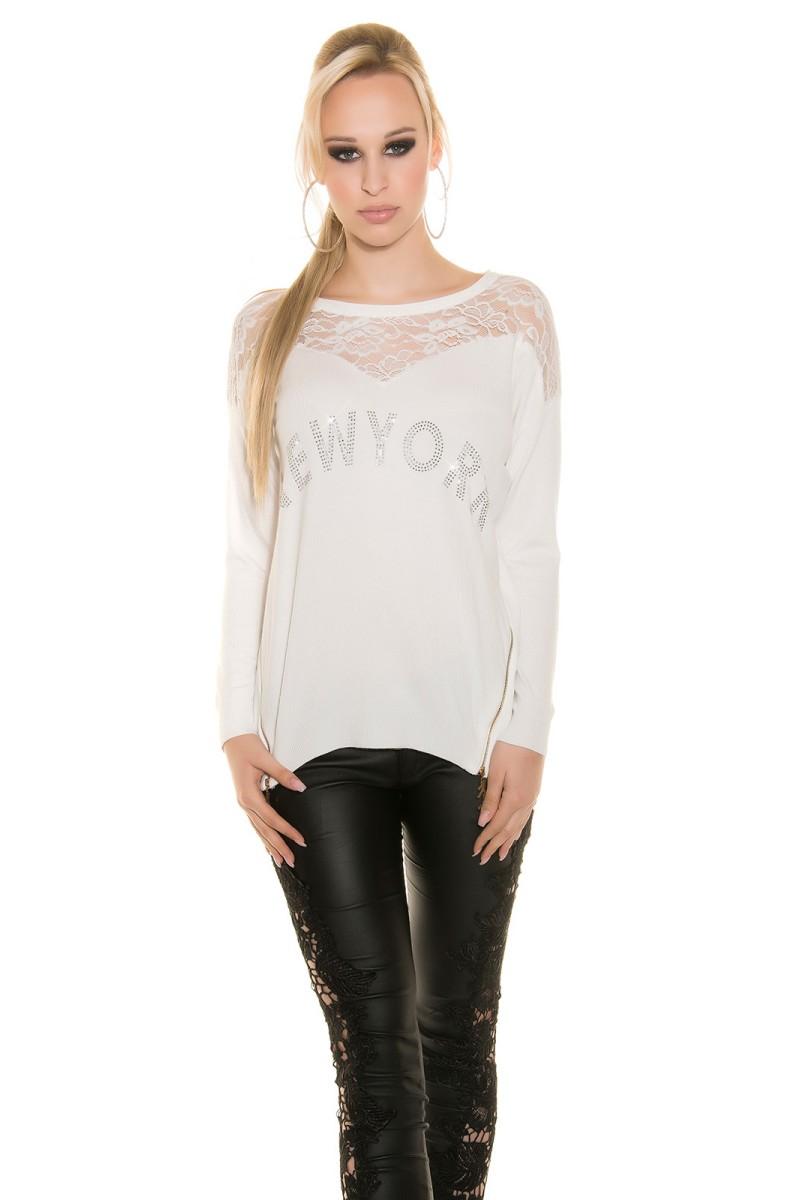 Kapučino spalvos blizgi suknelė dekoruota tiuliu_155887