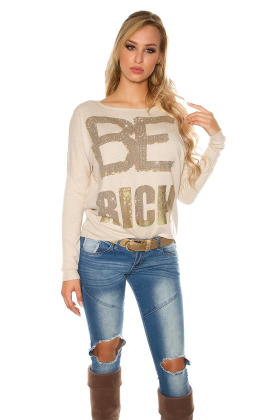 Juodos spalvos gipiūrinė suknelė IN50242_155921