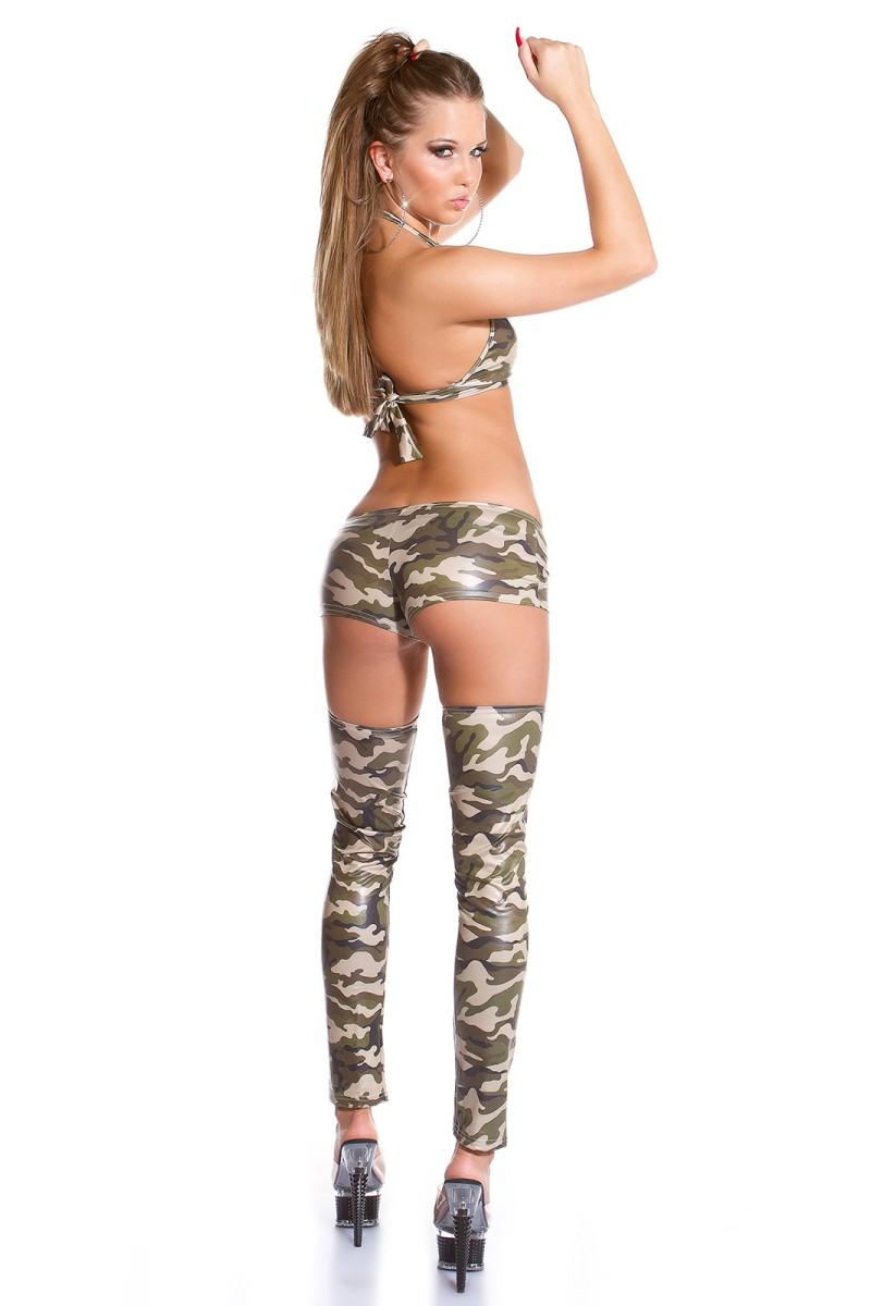 Juodos spalvos gipiūrinė suknelė IN50242_155922