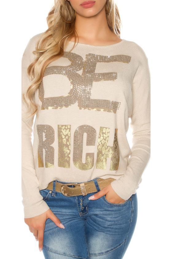 Koralų spalvos gipiūrinė suknelė IN50242_155934