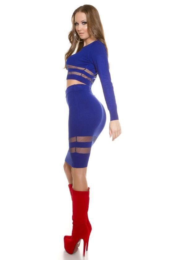 Raudonos spalvos kardiganas 2020-10_156158