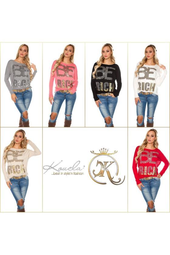 Mėlynos spalvos trumpas kardiganas_156355