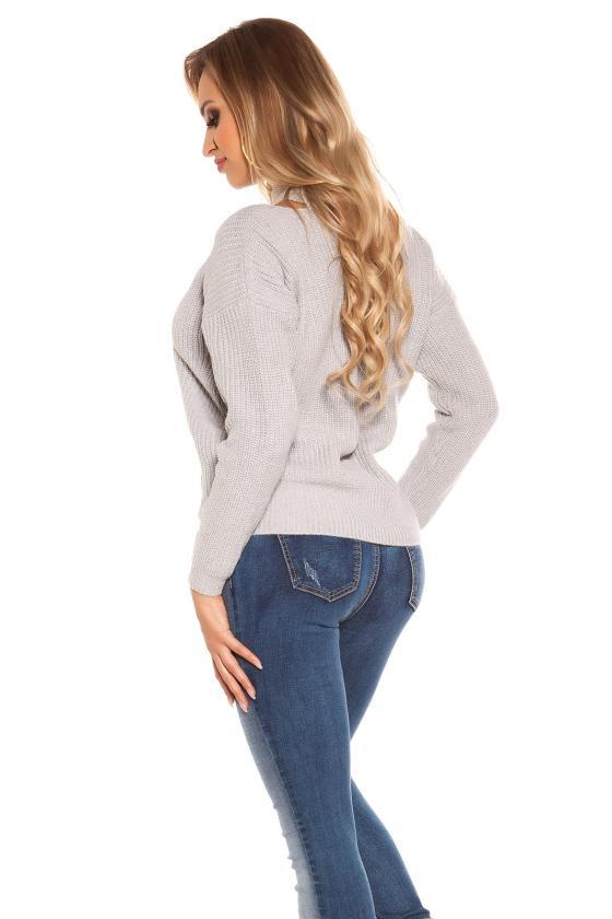 """Juodos spalvos suknelė """"Sofija""""_156402"""