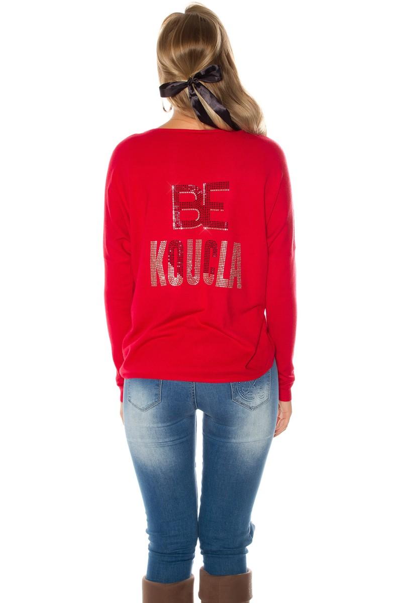Aukso spalvos kelnės IN50583_156446