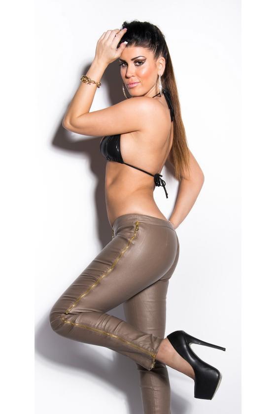 Žalios spalvos laisvalaikio kostiumas_156467