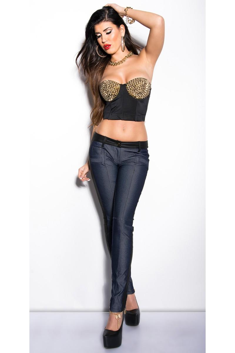 Juodos spalvos veliūrinė suknelė SIMPLE
