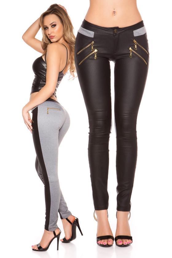 Rausvos spalvos veliūrinė suknelė SIMPLE_156590