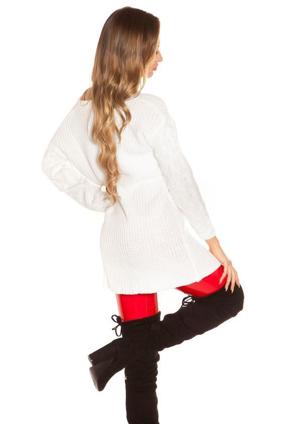 Pilkos spalvos veliūrinė suknelė CARMEN