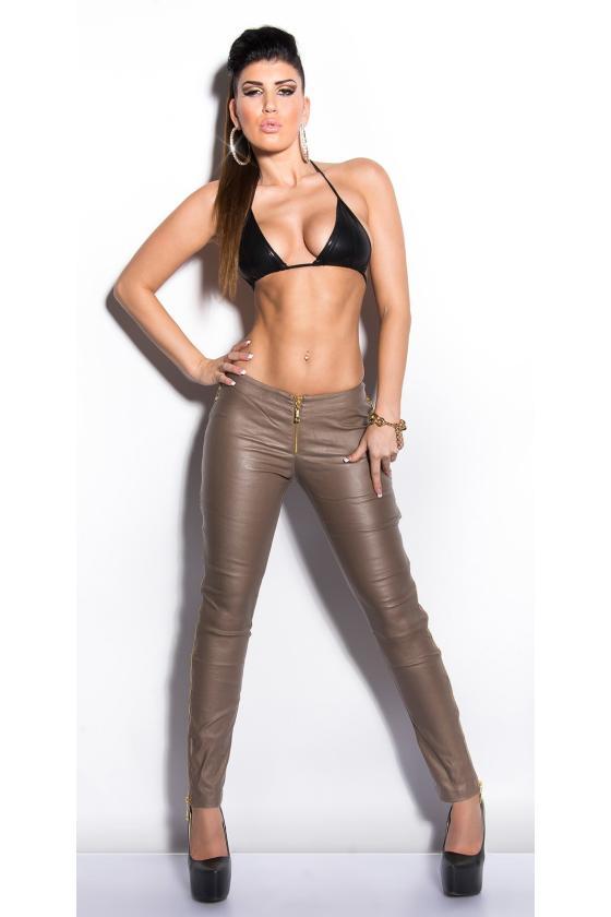 Juodos spalvos veliūrinė suknelė CARMEN_156643
