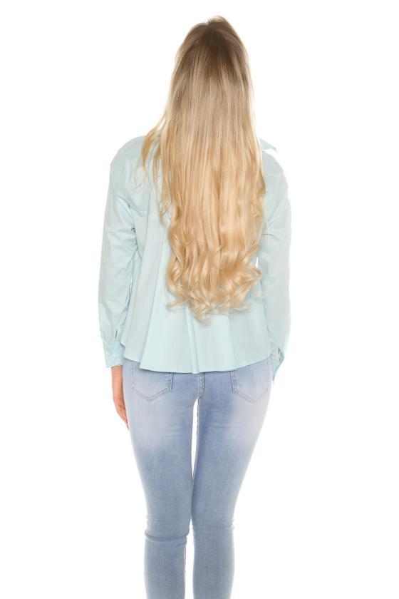 Rausvos spalvos suknelė 170-4