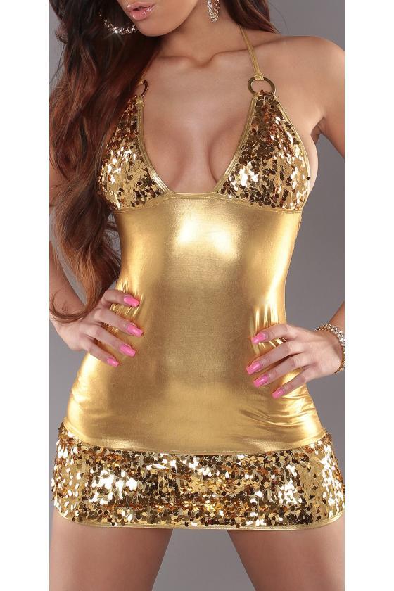 Bordinės spalvos suknelė 170-5