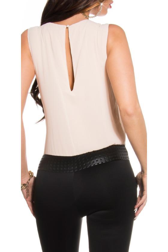 Tamsiai mėlynos spalvos suknelė 170-7_158713