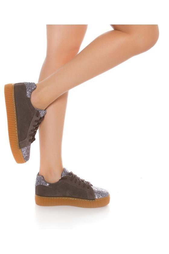 Karališkai mėlynos spalvos suknelė 170-8