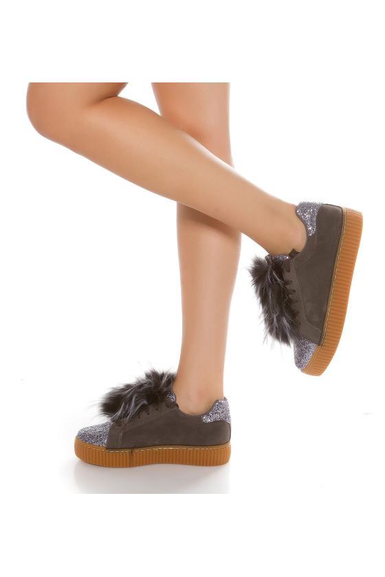 Smaragdo spalvos suknelė 170-9_158725