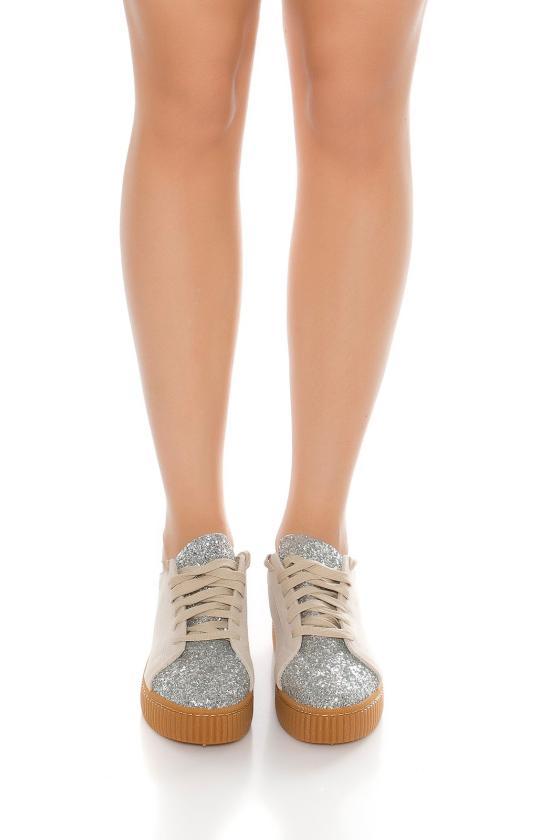 Raudonos spalvos suknelė CARMEN_158742