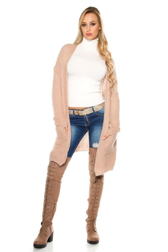 Juodos spalvos peplum suknelė_158759