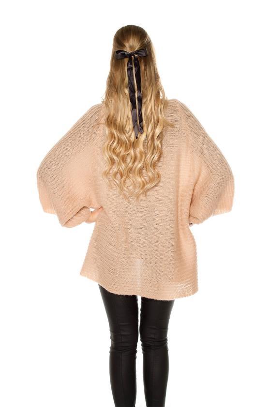 Raudonos spalvos peplum suknelė_158781