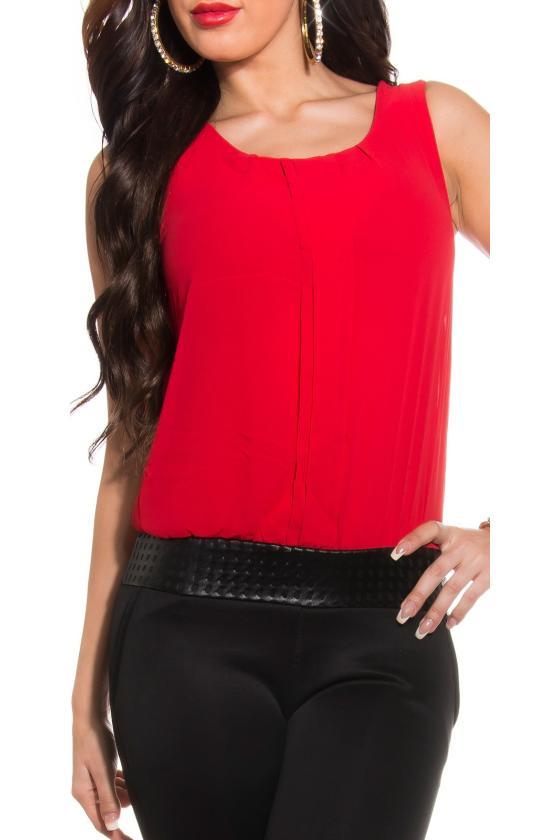 """Stilinga suknelė su dirželiu """"Daisy""""_158832"""