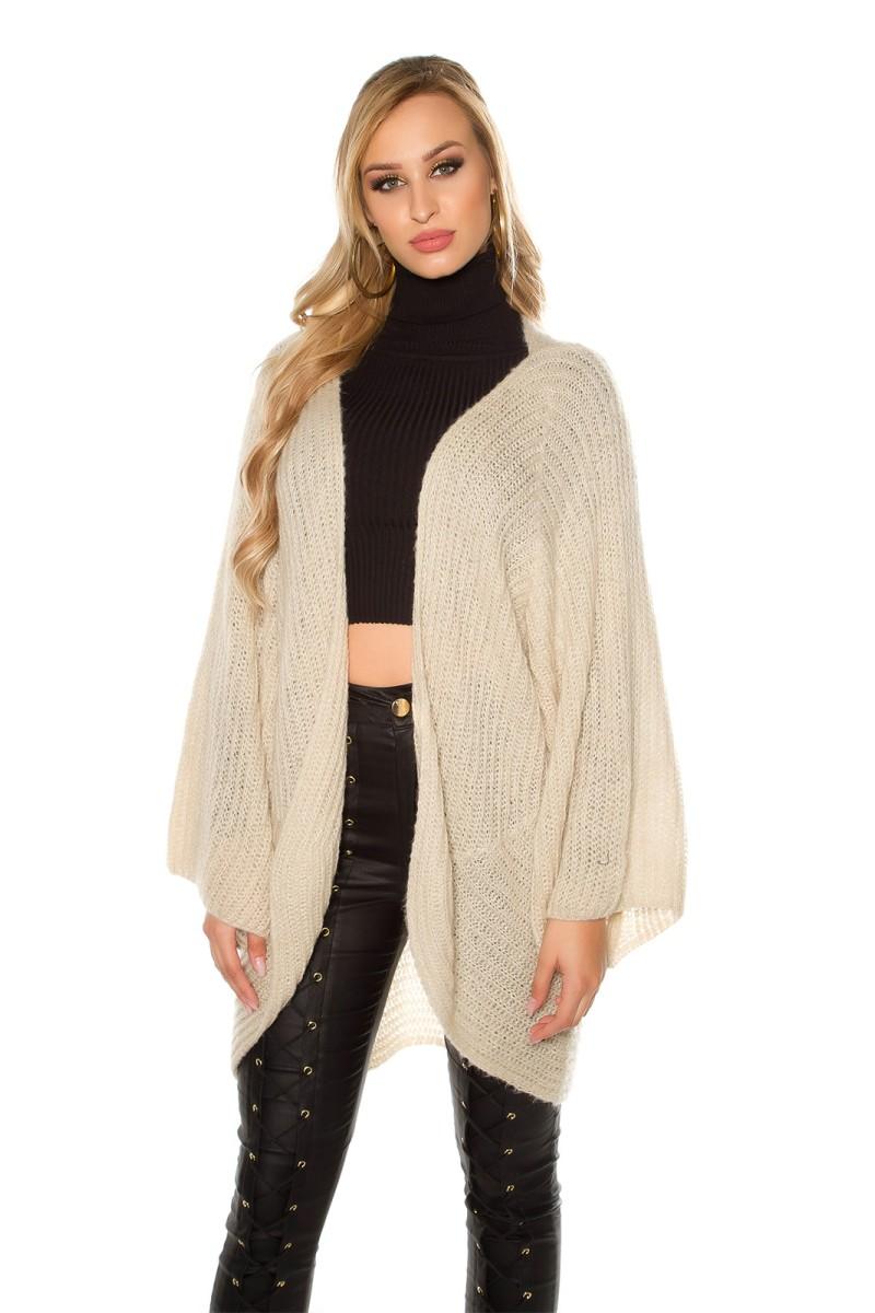 """Leopardo rašto suknelė su raukiniai """"ROMI""""_158851"""