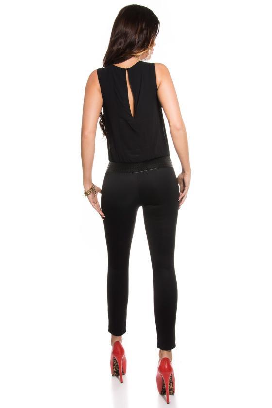 Žalios spalvos trumpa suknelė CAROLINE_158856