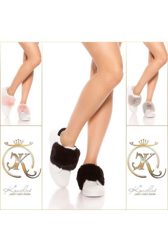 Baleto butų modelis 132678 Inello