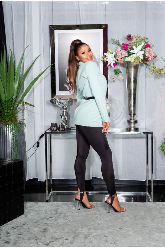 Maudymosi kostiumėlių vientisas modelis 132798 GWINNER