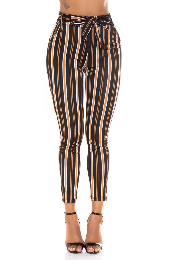 Juodos spalvos odos imitacijos suknelė_165848