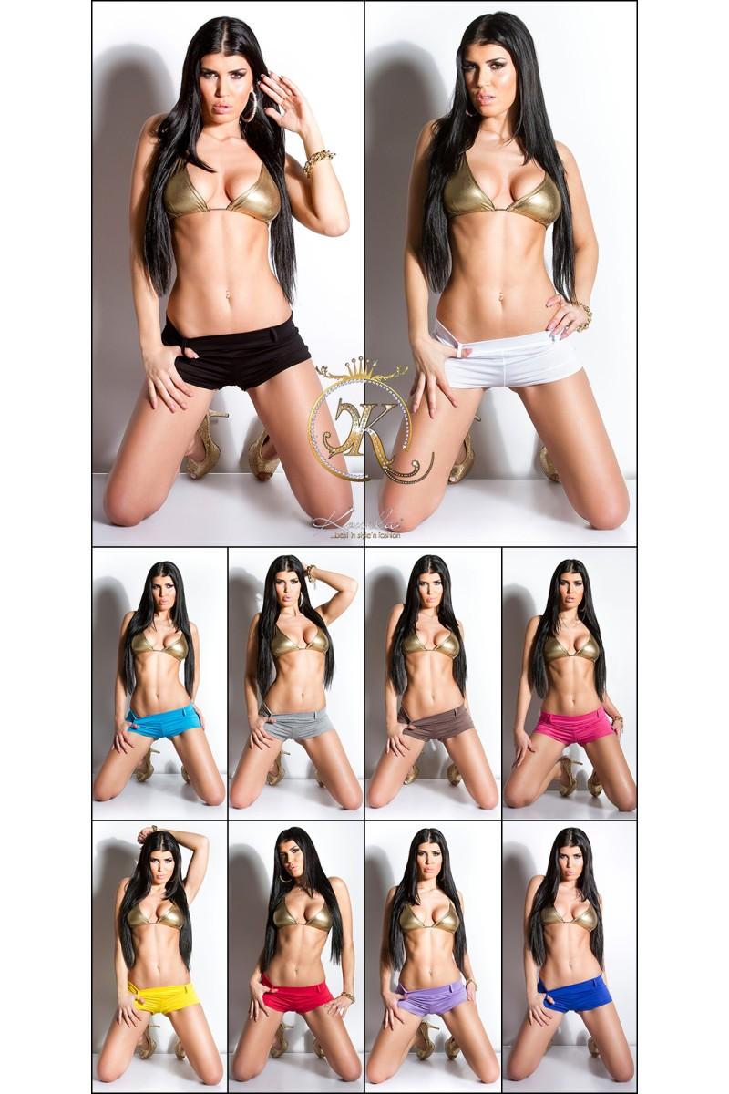 Žalios spalvos šifoninė suknelė LAUREN_166704