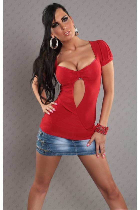 Pilkos spalvos suknelė PU3090