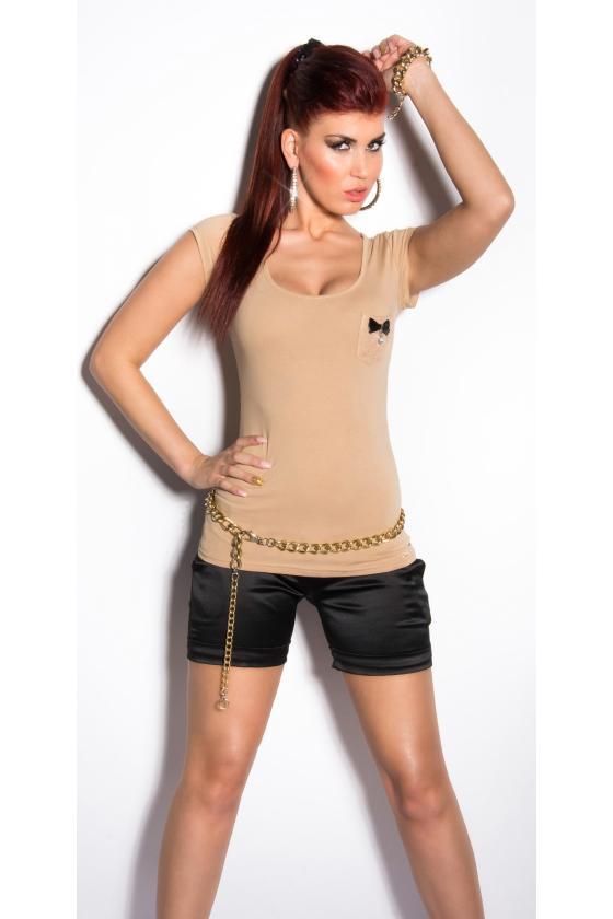 Pižamos marškiniai 150647 LaLupa