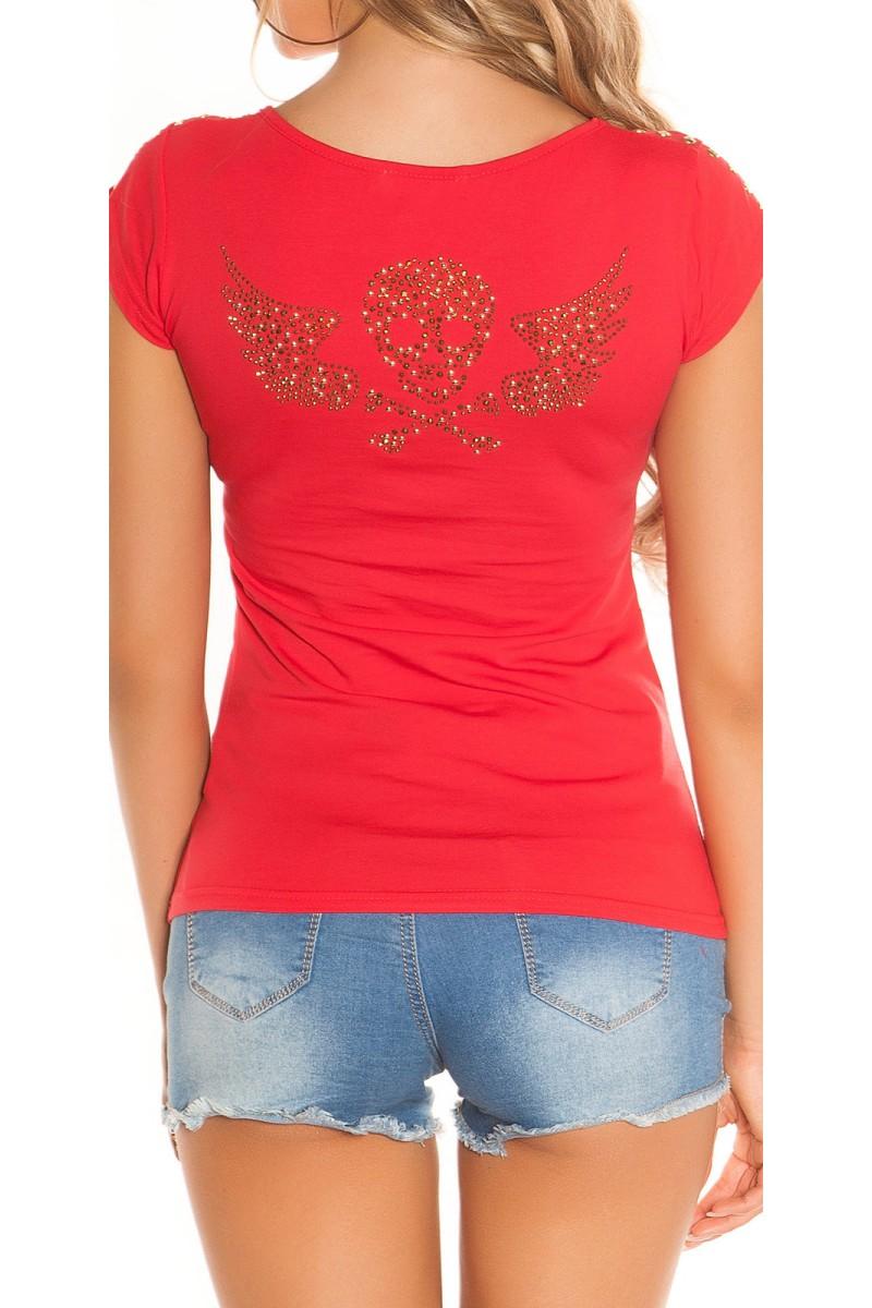 Efektinga balta gipiūrinė suknelė_168607