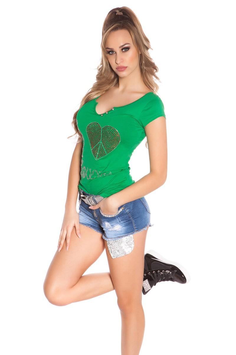 Efektinga aukso spalvos suknelė_168632