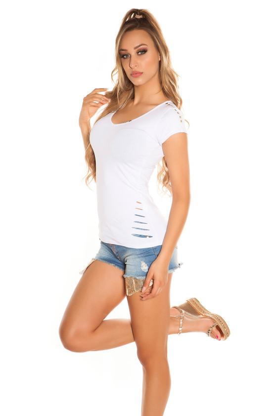 Įspūdinga aukso spalvos suknelė_168638