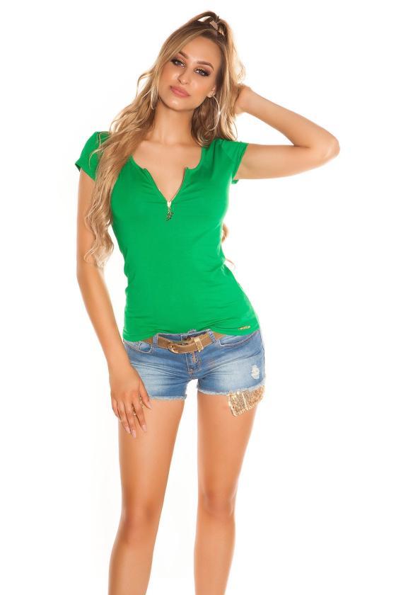 Įspūdinga aukso spalvos suknelė_168640