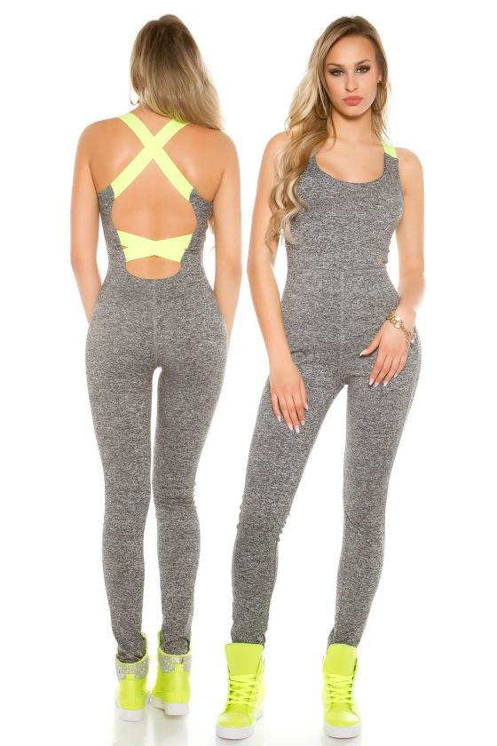 Prabangi aukso spalvos suknelė_168680