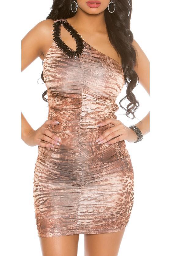 Ilga juoda vakarinė suknelė_168697