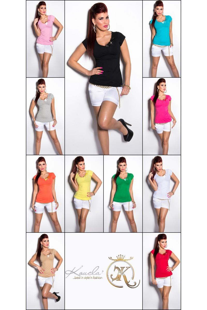 Ilga raudona vakarinė suknelė