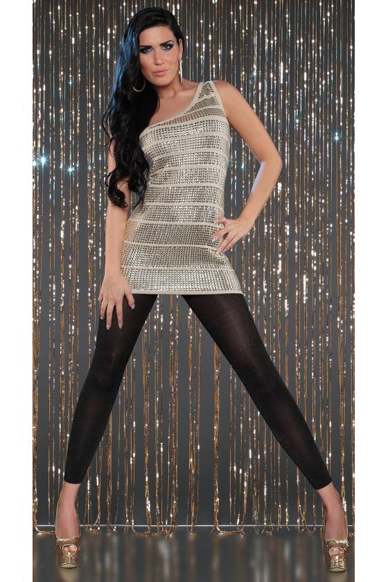 Ilga raudona vakarinė suknelė_168703