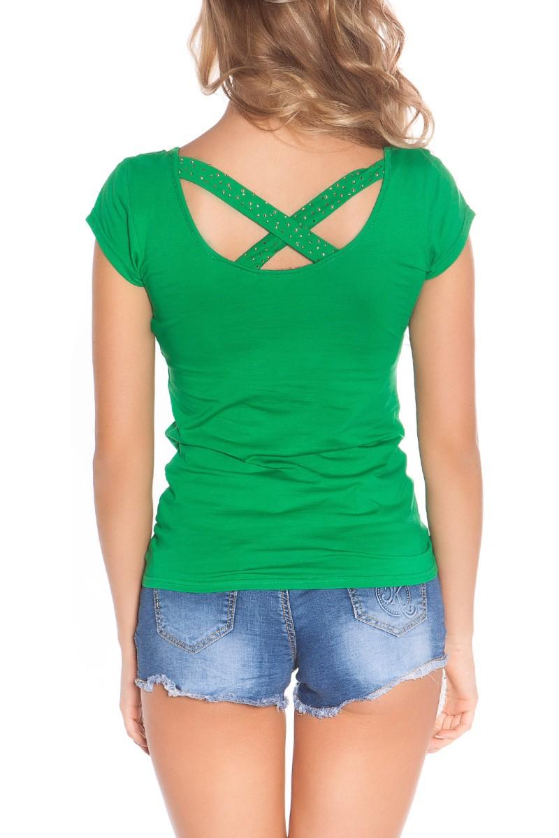 Sidabro spalvos blizgi suknelė_168713