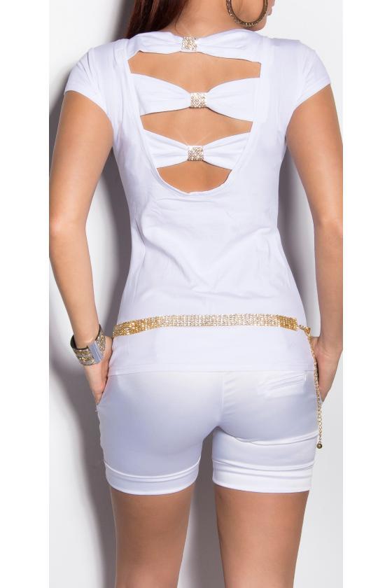 Mėlynos spalvos šifoninė suknelė_168783