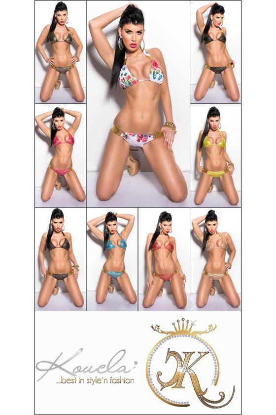 Mėlynos spalvos šifoninė suknelė_168785